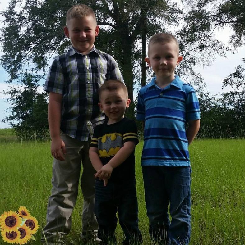 boys sunflower copy