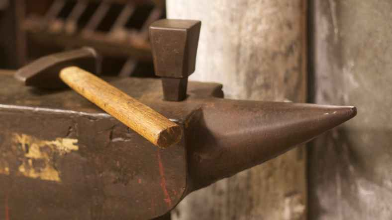 classic equipment hammer industry